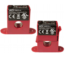 ACI Mini Current-Operated Switches A/MCS and A/MSCS Series
